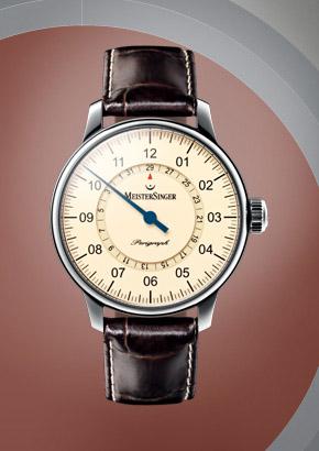 часы MeisterSinger Perigraph