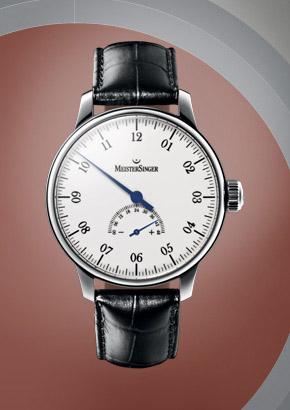 часы MeisterSinger Unomatik