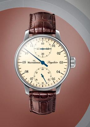 часы MeisterSinger Singulator