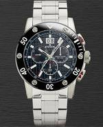часы Edox Class-1 Chronoffshore Big Date
