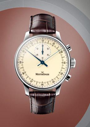 часы MeisterSinger Singular
