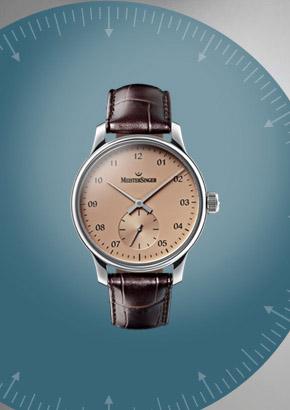 часы MeisterSinger Karelia
