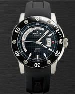 часы Edox Class-1 Day Date Automatic