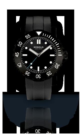 часы Kobold Arctic Diver
