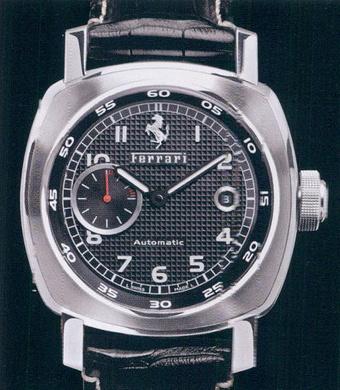 часы Ferrari Granturismo Automatic