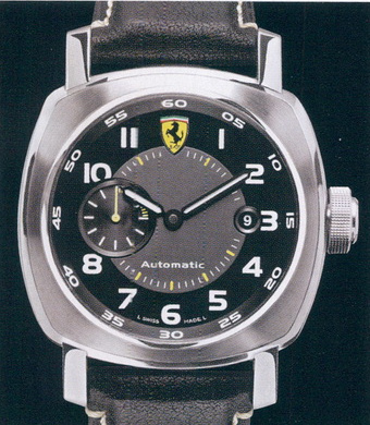 ���� Ferrari Scuderia Automatic