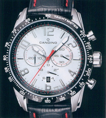 часы Candino Sport
