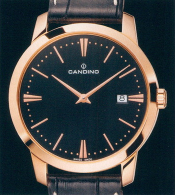 часы Candino Classic