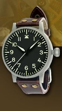 часы Laco Pilot Replica Automatic