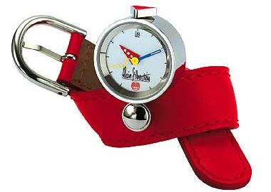 часы Alain Silberstein Nurse Small