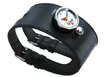 часы Alain Silberstein Nurse Large