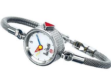 часы Alain Silberstein Milanse Diamond