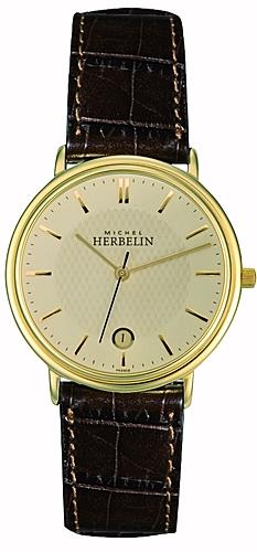 ���� Michel Herbelin Classic Strap