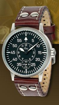 ���� Laco Pilot 42 manual winding