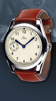 часы Laco Navy 44