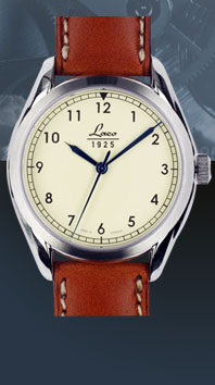���� Laco Navy 36 cream