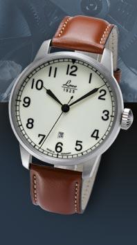 часы Laco Navy Miyota Luminous