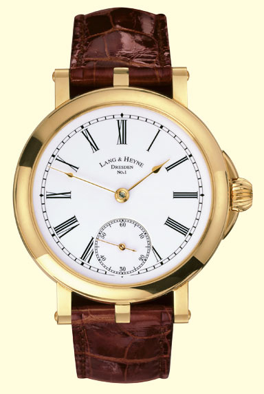 часы Lang & Heyne König Johann