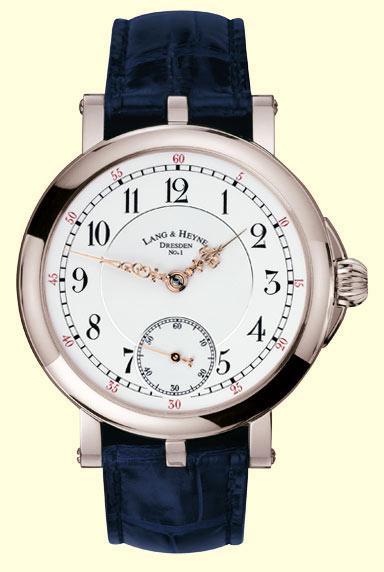 часы Lang & Heyne Friedrich August I