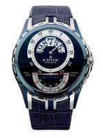 часы Edox Grand Ocean Limited Edition