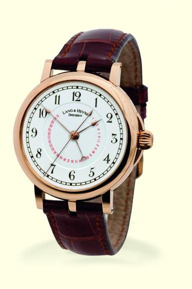 часы Lang & Heyne Konrad der Große