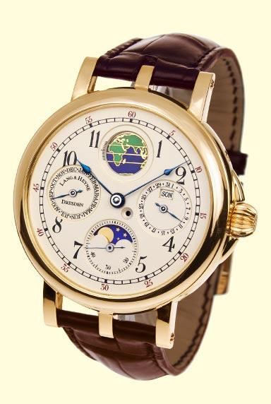часы Lang & Heyne Moritz von Sachsen