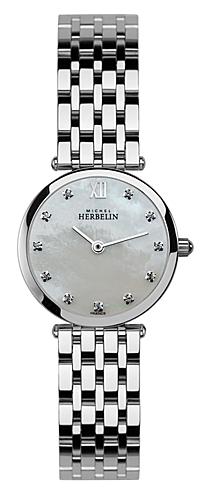 часы Michel Herbelin Classic Bracelet