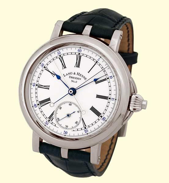 часы Lang & Heyne Albert von Sachsen