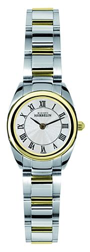 часы Michel Herbelin Ambassador