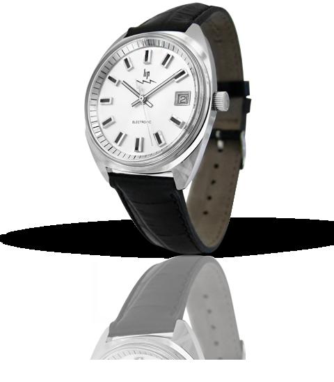 часы Lip Général de Gaulle