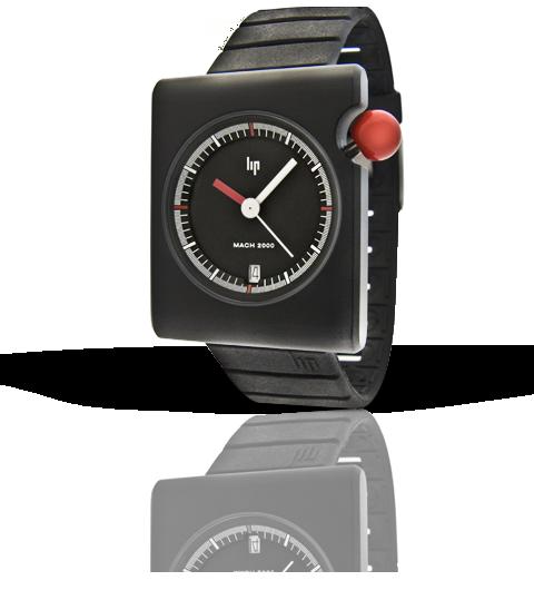 часы Lip Mafia