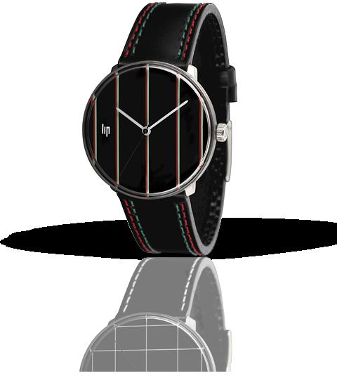часы Lip Panoramic Verticale