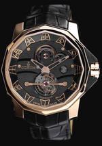 часы Corum Admiral's Cup Nautical Tourbillon 48