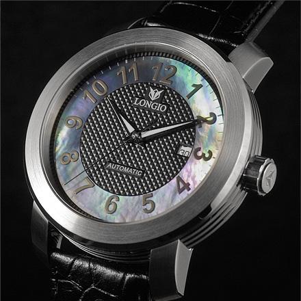 часы Longio B L U E  P E A R L