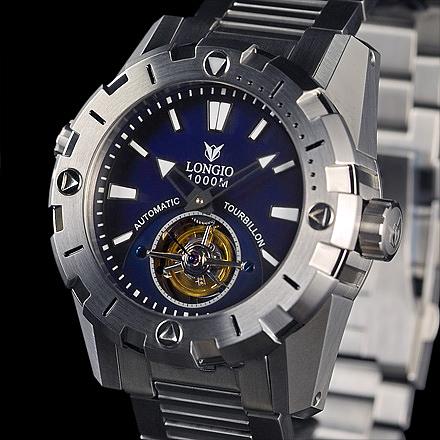 часы Longio T E L A M O N Diver
