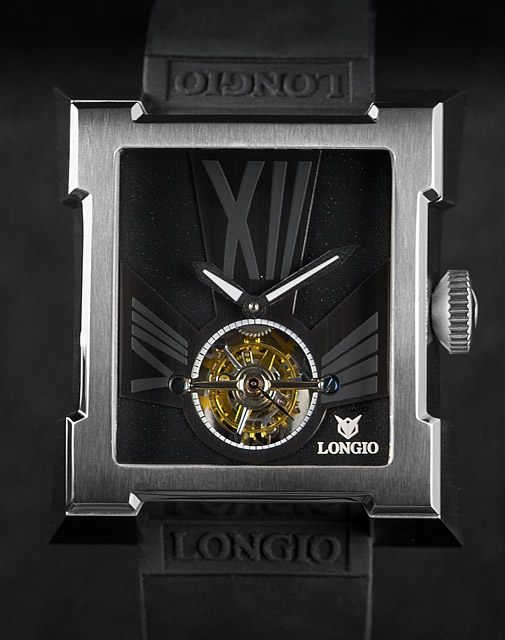 часы Longio A S M A R A