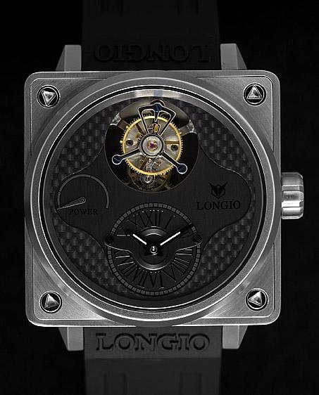 часы Longio A V I A T O R