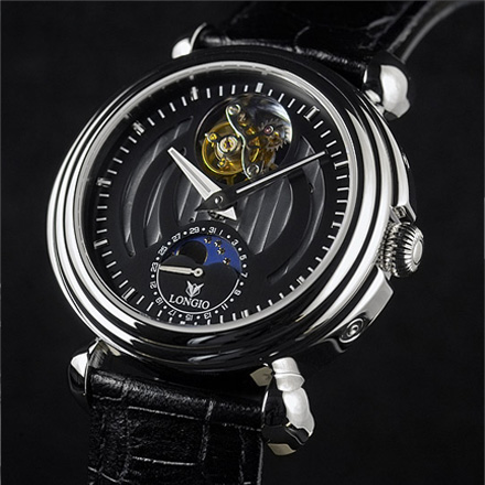 ���� Longio Flying Tourbillon
