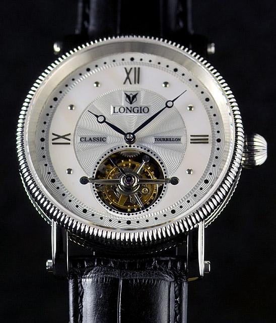 часы Longio C L A S S I C