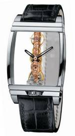 часы Corum Golden Bridge Platinum