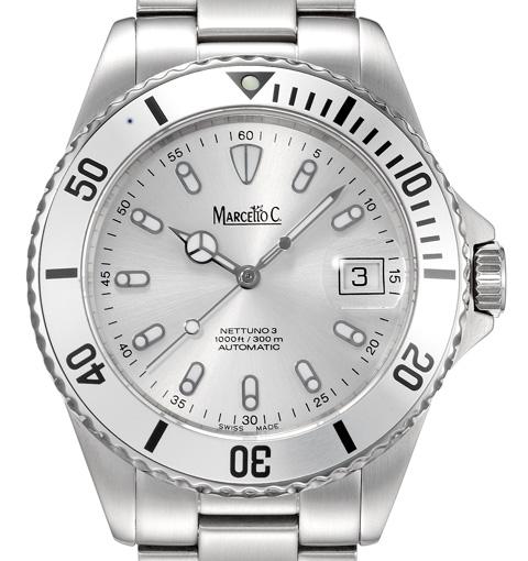 часы Marcello C. NETTUNO