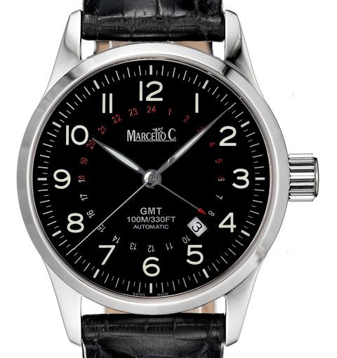 часы Marcello C. KLASSIK
