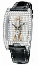 часы Corum Golden Bridge Medium