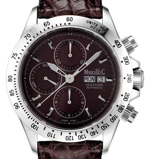 часы Marcello C. SENATORE