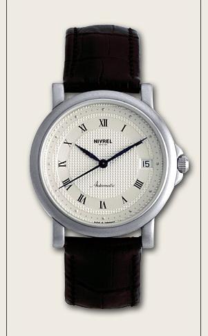 часы Nivrel Automatique