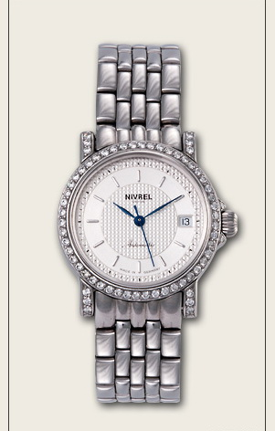 часы Nivrel Ladies