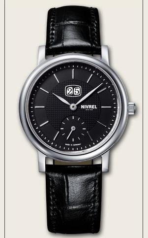 часы Nivrel Bijoux La Grande Date