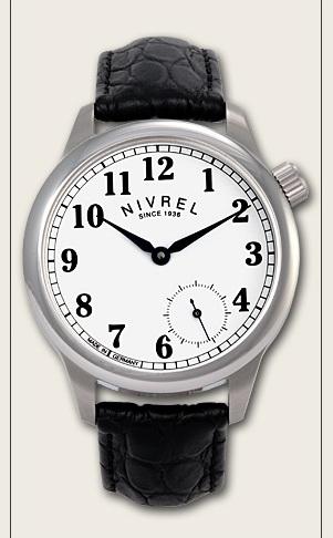 часы Nivrel La Grande Manuelle