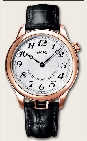 часы Nivrel Repetition Classique