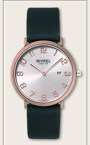 часы Nivrel Diskus